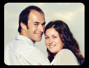 Jan a Elyse Halíkovi
