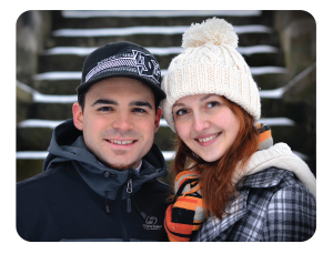 Nate a Katka Hollomanovi