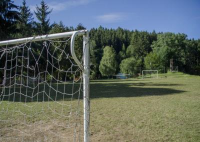 Fotbalové hřiště 1